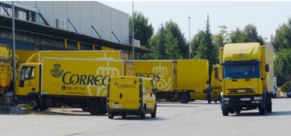 Junio 2014 csi f correos albacete for Oficina correos albacete
